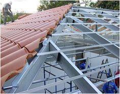 Tipos de Telhas para Estruturas Metálicas  As estruturas metálicas tem conquistado um grande espaço dentro da construção civil, seus benefícios bem como sua eficácia de instalação e infraestrutura, minimiza o tempo de trabalho e proporciona uma boa produtividade, além de ajudar juntamente a produzir mais estruturas.  Entretanto, ao construir uma estrutura metálica, você pode cair em dúvida quanto a que tipo de telhado escolher, e para te ajudar separamos alguns tipos de telhas que podem…