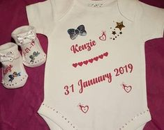 Personalised and Custom Clothing, Shoes & Accessories by CreativeDesignsIE