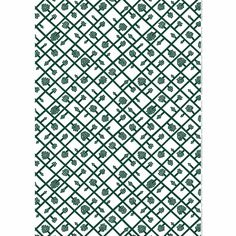 Shop durable cotton fabrics by Marimekko. Browse our unique selection of patterns and seasonal prints like Unikko and Kaivo for all of your fabric needs. Green Fabric, Black Fabric, Minimal Beauty, Marimekko Fabric, Trellis Pattern, Pillow Sale, Modern Fabric, Bold Prints, Surface Pattern