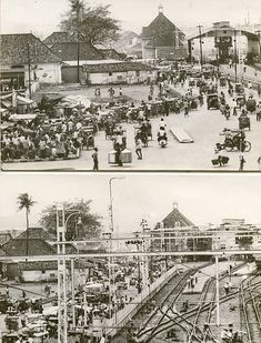 2020 World Travel Populler Travel Country Old Pictures, Old Photos, Dutch East Indies, Borobudur, Historical Pictures, Borneo, Old City, Science And Nature, Jakarta