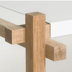 detail Woody Shelving System