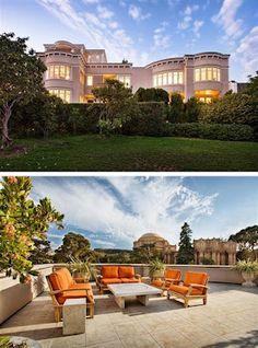Real Estate Round Up: Peter Thiel