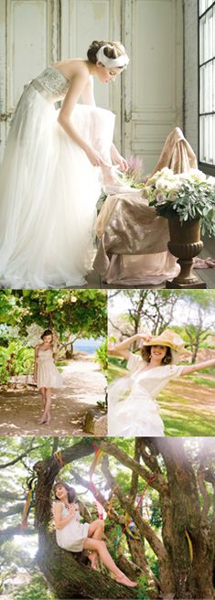 TTD stylle - Dress | THE TREAT DRESSING 【トリートドレッシング】