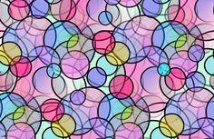 Pastel Circles