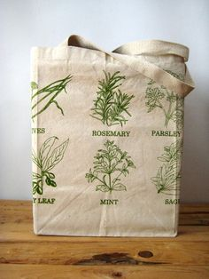 cotton reusable bags are amazing
