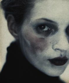 kate moss photograped by paolo roversi