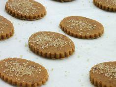 Biscotti Cookies, Cake Cookies, Menu, Secret Recipe, Italian Recipes, Italian Foods, Food Inspiration, Cake Recipes, Food And Drink