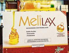 Melilax de Aboca, favorece la evacuación y regenera la mucosa