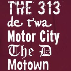 Down with Detroit Michigan Travel, State Of Michigan, Detroit Michigan, Detroit Houses, Zen Place, The Mitten State, Dear Lord, Love Home, Motown