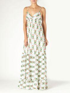 Quiksilver Tiki Tile Maxi Dress, luv this!!