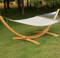 Double Hammock Swing Outdoor Living Set Canvas Pattern Protector  The hammock is the product to enjoy for years as an incredible addition of relaxation to any backyard or around pool deck. Take a load off this summer by yourself or with a lounging mate. This large quilted fabric hammock is built for two adults in need of a lazy afternoon. A wide, sturdy spreader bar keeps the hammock flat and comfy, good for a nap or a long book.