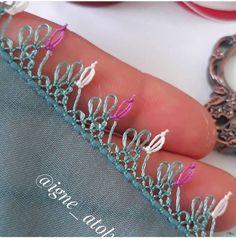 Needle Lace, Tatting, Brooch, Jewelry, Instagram, Fashion, Bedspreads, Moda, Jewlery