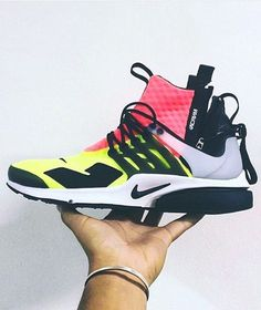 Acronym X Air Presto via airpresto@outlook.com 📩 (@_airpresto) on Instagram More sneakers here.