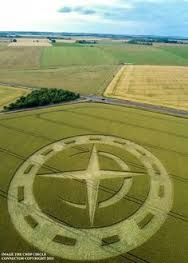 Image result for crop circle