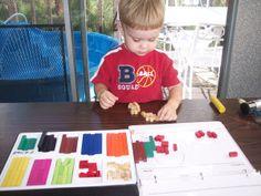 Miquon Math blog post