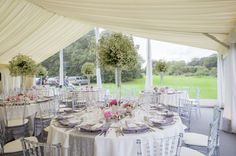 Silver sequin runners with silver charger plates and chiavari ghost chairs Hunton Park, Park Hotel, Silver Charger Plates, Ghost Chairs, Chiavari Chairs, Glitz And Glam, Silver Sequin, Runners, Tables