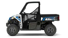 New 2017 Polaris Ranger XP® 1000 EPS ATVs For Sale in Florida. World's most powerful UTV with 80 hp Adjustable smooth riding suspension and class exclusive throttle control modes Industry exclusive Pro Fit cab integration and hundreds of accessories Dimensions: - Wheelbase: 81 in. (206 cm) Other: - Notes: RANGER® Models Warning: The Polaris RANGER® can be hazardous to operate and is not intended for on-road use. Driver must be at least 16 years old with a valid driver's license to…