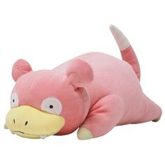 PZ14 Mochifuwa Cushion Slowpoke