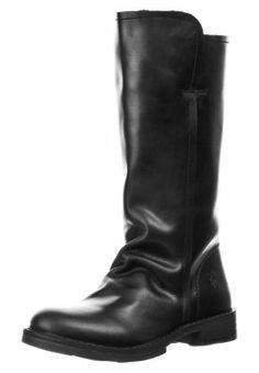 NOBO - Bootsit - musta