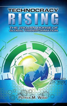 "Technocracy is the ""New International Economic Order"" of the Trilateral Commission. Technocracy Rising exposes all."