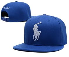 Polo Snapback Hats Blue|only US$6.00 - follow me to pick up couopons.