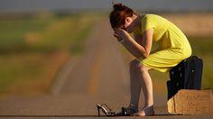 Die 15 emotionalen Phasen einer jeden Frau, die High Heels trägt