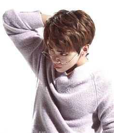 Jonghyun//SHINee mini calendar 2017