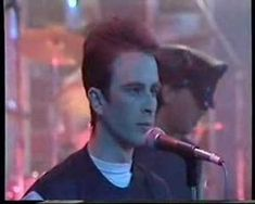 ULTRAVOX - We Came To Dance (getting set)