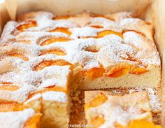 Apple Pie, Baking Recipes, Bread, Cooking, Sweet, Cakes, Cupcake, Powdered Sugar, Boden