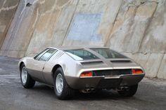 1969 DeTomaso Mangusta Stock # 22154 for sale near Astoria, NY | NY DeTomaso Dealer Buy Classic Cars, Classic Sports Cars, Luxury Car Dealership, Ny Ny, Car Detailing, Amazing Cars, Driving Test, Car Ins, Sport Cars