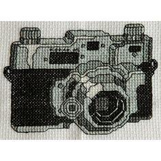 cross stitch pattern cute