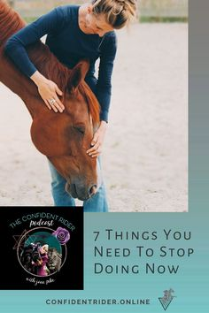 7 things that you can STOP doing to optimize your brain space and get your heart and mind in tune with how it is you want to feel, who it is you want to be, and what it is you want to think >> Confident Rider - mindset, movement and nervous system awareness for equestrians Emotional Resilience, Training Exercises, Mental Strength, Heart And Mind, Nervous System, Equestrian, Confident, Mindset, Brain