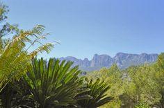 De vakantievilla aan de Costa Blanca is omringd door een schitterende en indrukwekkende omgeving. Strand op 18 min rijden.