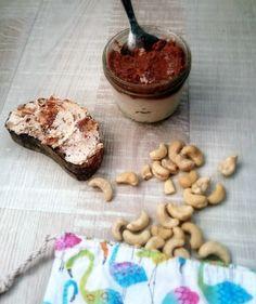 Morning Spirit recette Faux-mage Cereal, Breakfast, Food, Figs, Morning Breakfast, Recipes, Morning Coffee, Essen, Meals