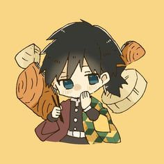 Imágenes random de Kimetsu no Yaiba Dibujos Anime Chibi, Chibi Anime, Kawaii Chibi, Cute Chibi, Kawaii Anime, Manga Anime, Demon Slayer, Slayer Anime, Anime Art Girl