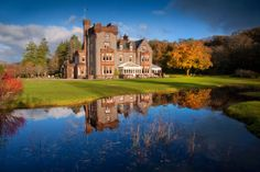In pictures: Six spectacular stays in Scotland - Scotland Now