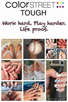 want the perfect mani don t forget to push those