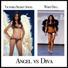 The difference between skinny and healthy. Andreia Brazier