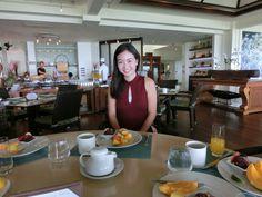 The Kahala Hotel&Resort #hawaii #USA #kahala #vacation #holiday #sundaybrunch #brunch #yummy