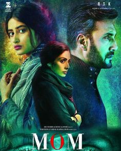 Sajal Ali's Bollywood Debut Film 'Mom' To Release In Pakistan Sajal Ali, Beauty Tutorials, Falling In Love, Thriller, Pakistan, Bollywood, Relationship, Songs, Mom