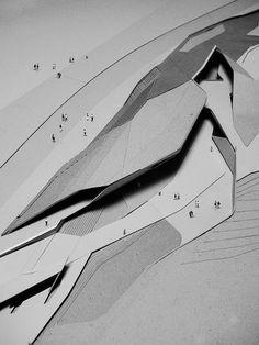 Architecture Concept model