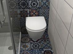 Πλακάκια μπάνιου Patchwork Pop Color