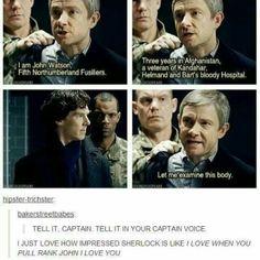 John i love you!