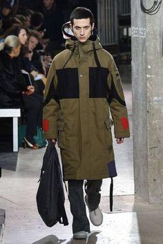 Lanvin Autumn/Winter 2017 Menswear Collection | British Vogue
