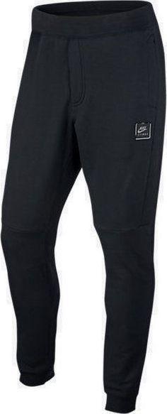 69474d0845c9 NIKE AIR MAX Mens Pants Black size XXL (830763 010)