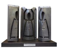 Philippe Starck, Tools for Juicy Salif, 1990 Acciaio Produttore Alessi Id Design, Smart Design, Philippe Starck, Mould Design, Alessi, Design Process, Industrial Design, Cool Designs, Furniture Design