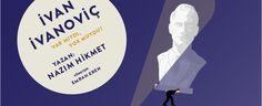 """Tiyatro Adam'ın yeni oyunu """"İvan İvanoviç Var Mıydı Yok Muydu?"""" Oyunu izledim ve kendimce biraz yorumladım: http://www.suskumru.com/her-seyden-once-yani-ivan-ivanovic-var-miydi-yok-muydu/#tiyatro #tiyatroadam #ivanivanoviçvarmıydıyokmuydu #ivanivanoviç #ortaköy #afifejalesahnesi"""