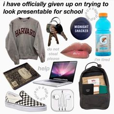 Lazy Outfits, Teenager Outfits, Girl Outfits, Cute Outfits, Fashionable Outfits, Aesthetic Memes, Aesthetic Clothes, Estilo Goth Pastel, Trendy Girl