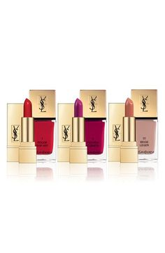 Yves Saint Laurent 'Kiss & Love' Collection ($115 Value) available at #Nordstrom