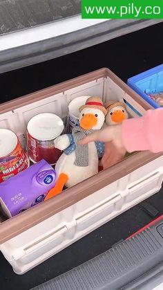 kitchen gadgets videos Amazing Gadgets, Cool Gadgets, Kitchen Organization, Kitchen Storage, Kitchen Gadgets, Kitchen Appliances, Attic Apartment, Kitchen Fixtures, Toy Chest